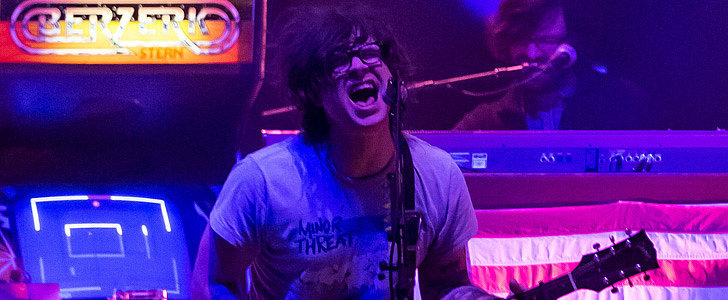 "Ryan Adams Covered ""Summer of '69,"" and It's Kind of a Big Deal"