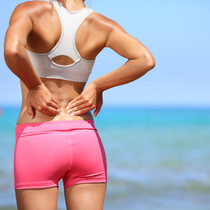 Yoga Poses to Help With Lower Back Pain