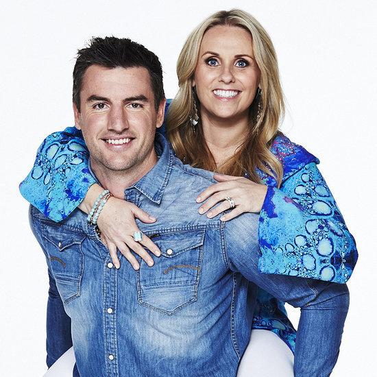 The Block Triple Threat Winners Darren and Deanne Jolly