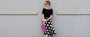 The 8 Simple Rules of Wearing a Midi Skirt
