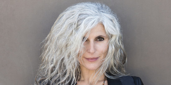 'Granny Hair' Vogue: Women Embrace Trend By Going Many Shades Of Grey