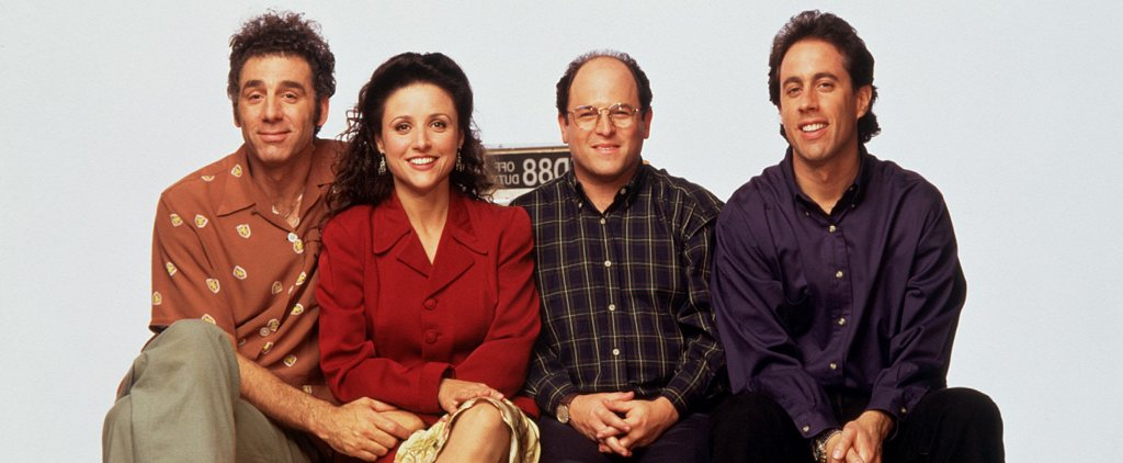 All 180 Episodes of Seinfeld Are Coming to Hulu!