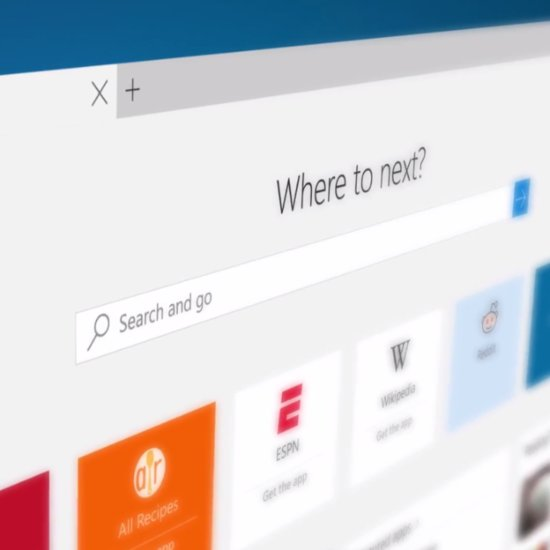 What Is Microsoft Edge?