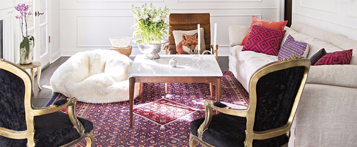 The 8 Worst Things You Can Do to Your Area Rug