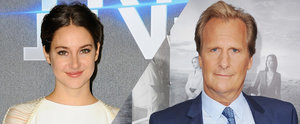 Jeff Daniels Has Joined Allegiant! Here's the Full Cast So Far