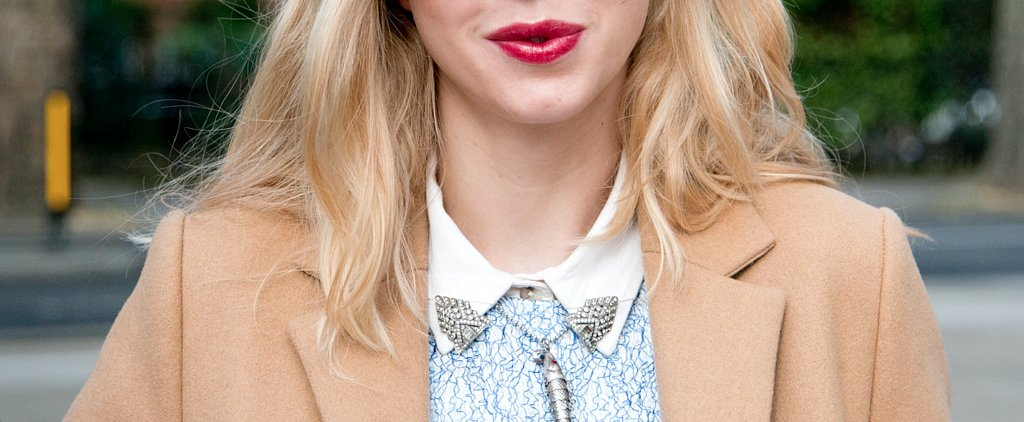 The Outfit You Should Wear Based on Your Lip Color