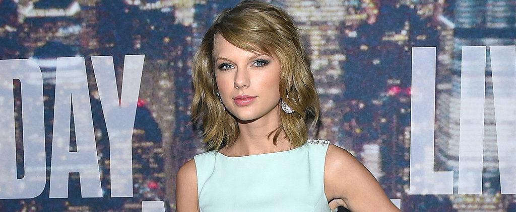 The 12-Year-Old, Cancer-Fighting Fan Taylor Swift Called Has Passed Away