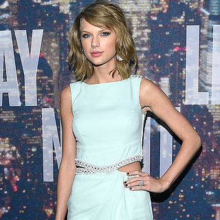 Taylor Swift Calls a 12-Year-Old Fan Who's Fighting Cancer