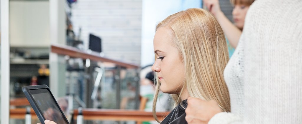 The 1 Thing Your Colorist Wishes You Would Bring to the Salon