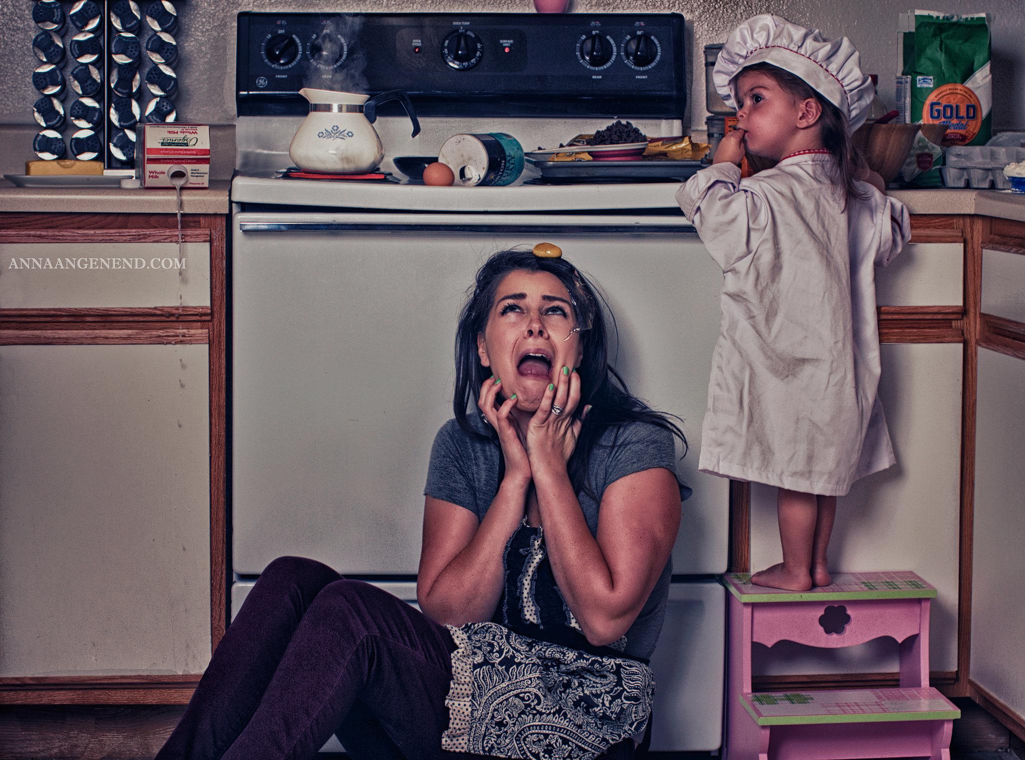 Реклама мамы с дочкой 17 фотография