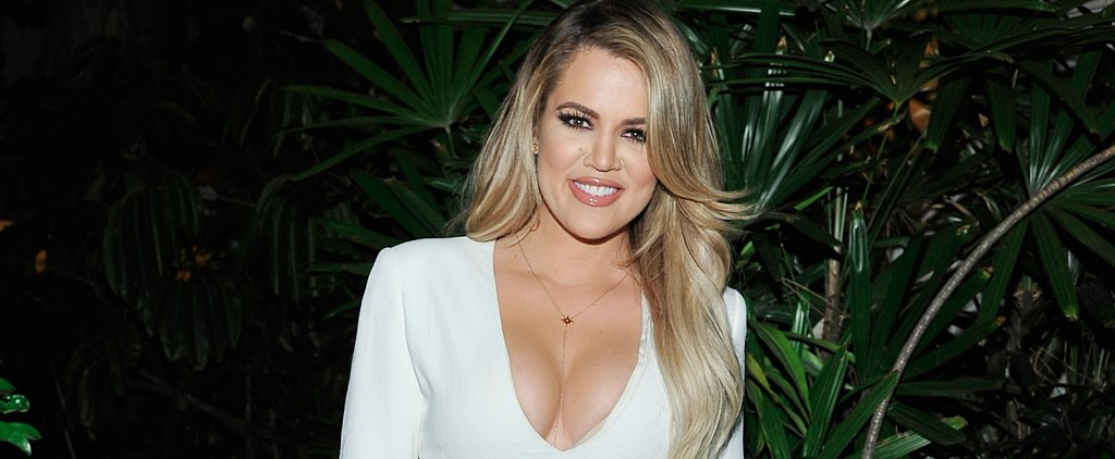 How Working Out Helped Khloé Bounce Back From Lamar