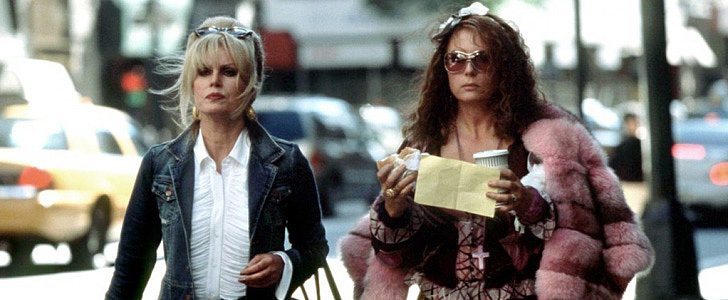An Absolutely Fabulous Movie Is on the Way