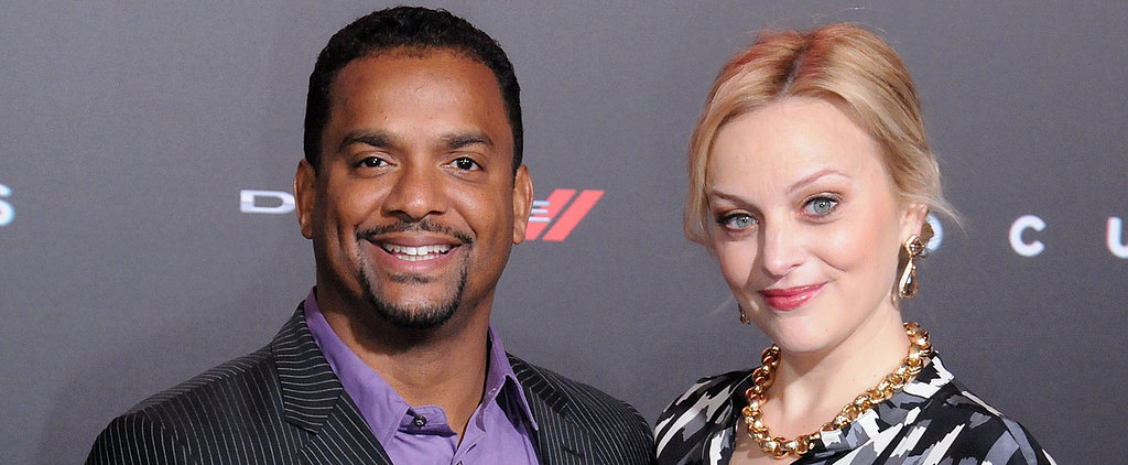 Alfonso Ribeiro Is a Dad Again! Get the Details on His Newest Arrival