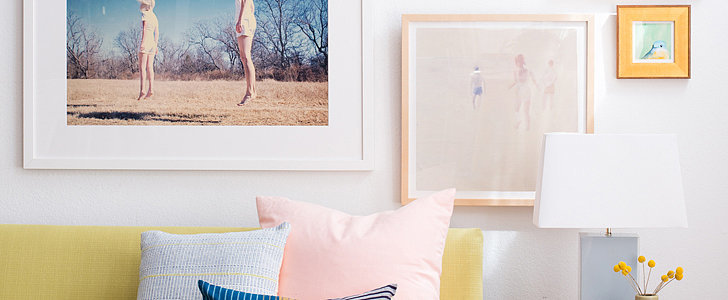 The Emily Henderson Way to Arrange 2 Stunning Gallery Walls