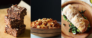 11 Make-Ahead Snacks For Planes, Trains, and Really Long Car Rides
