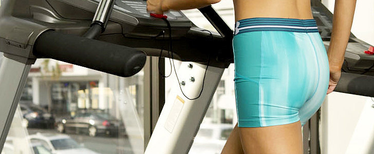 A 400-Calorie Treadmill Workout That Targets Your Butt