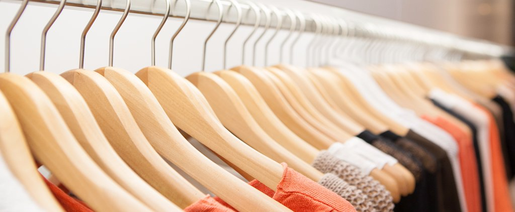 A Hanger For Every Piece in Your Closet
