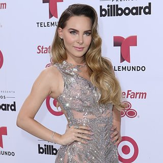 Style From the 2015 Latin Billboard Music Awards