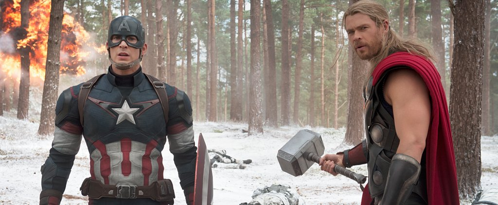 Avengers: Age of Ultron Scores a $27.6 Million Thursday Opening