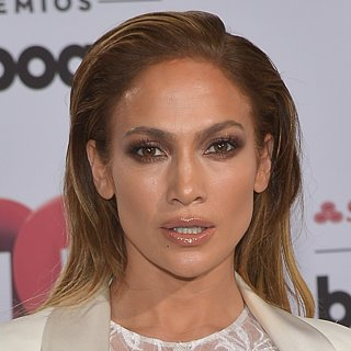 Jennifer Lopez Beauty Look 2015 Billboard Latin Music Awards