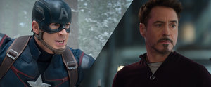 After Age of Ultron, Who's on the New Avengers Team?
