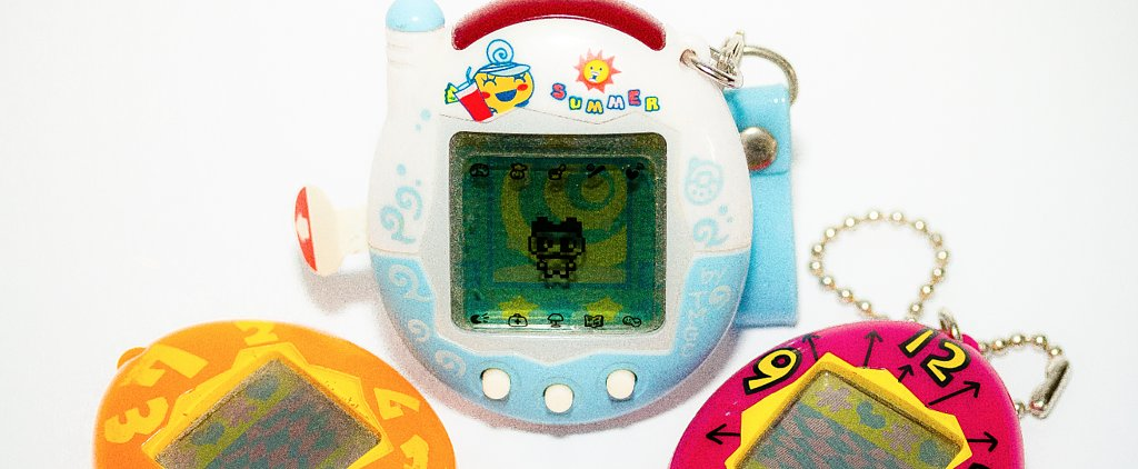 Your Favorite '90s Toy Is Back in the Best Way Possible