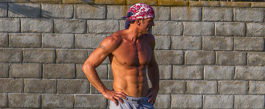 You Will Not Believe How Ripped Tim McGraw Is!