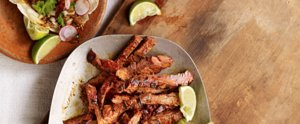 Prep Ahead For These Mexican Fiesta Recipes