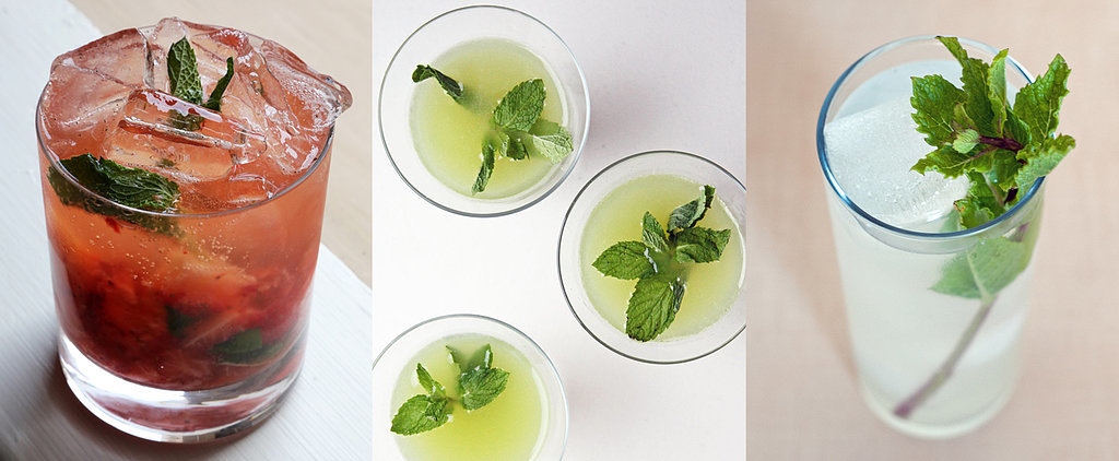 POPSUGAR Shout Out: 10 Refreshing Drinks That Taste Like Summer