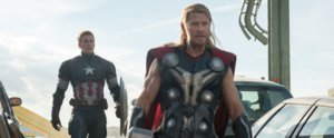 Everything You Were Feeling While Watching Avengers: Age of Ultron