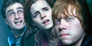 5 Bits Of 'Harry Potter' Magic That Actually Exist Now