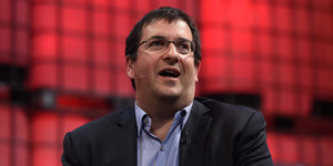 Dave Goldberg, Survey Monkey CEO And Husband Of Sheryl Sandberg, Dies Suddenly