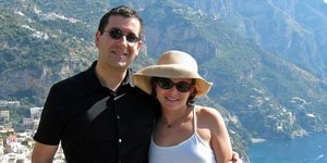 Dave Goldberg, Survey Monkey CEO And Husband Of Facebook's Sheryl Sandberg, Dies Suddenly