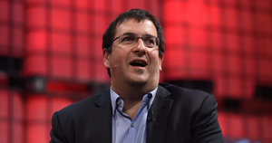 Dave Goldberg, CEO and Sheryl Sandberg's Husband, Dies