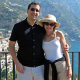 Dave Goldberg, Husband of