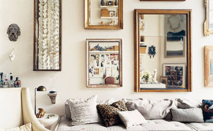 6 Unusual Gallery Wall Ideas You Haven't Tried (Yet)