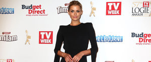 Cheyenne Tozzi Steals the Spotlight at the Logies in a Dramatic Alex Perry Gown