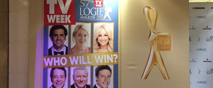 Announcing the Winners of the 2015 Logies!
