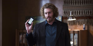 Why Erlich On 'Silicon Valley' Is The Best And The Worst (But Mostly The Best)