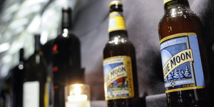 Home Brewer Sues MillerCoors For Telling Him Blue Moon Is A Craft Beer