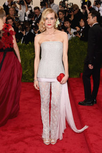 Met Gala 2015: The Best Looks From The Carpet