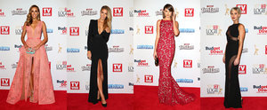 Who Wore What: See Every Dress You Missed from the Logies Red Carpet