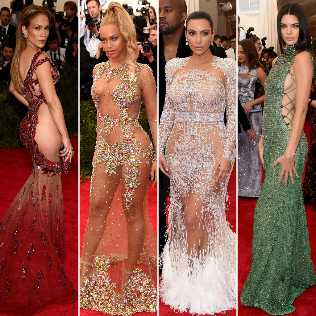 Looks de Gala Look Best at The Met Gala