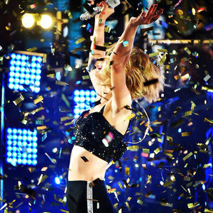 5 Reasons We're Excited For Taylor Swift's World Tour