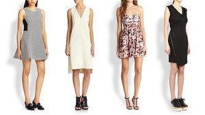 Run, Don't Walk, To Saks Fifth Avenue's Massive Designer Clearance Sale