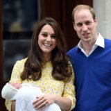 The Royal Baby Has Been Named! Here's All You Need to Know About the Name Charlotte