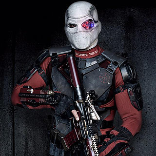 Suicide Squad: Will Smith Looks Deadly as Deadshot