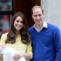 Royal baby name news! What did Kate & William name the princess?