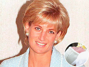 'Diana's Spirit Lives On' in Princess Charlotte