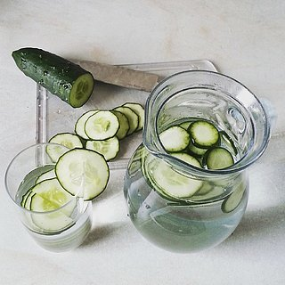 4 Detox Ingredients You Should Be Adding to Your Water